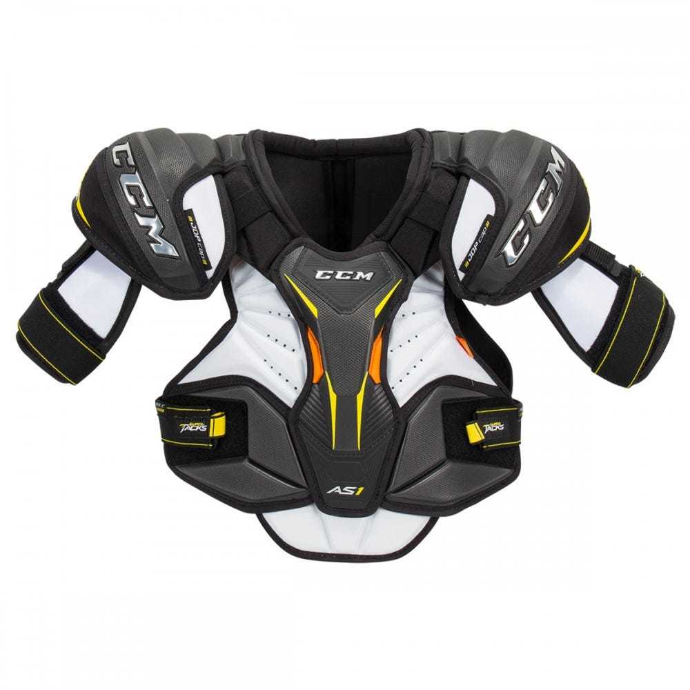 Ramena CCM Super Tacks AS1 JR, Junior, M