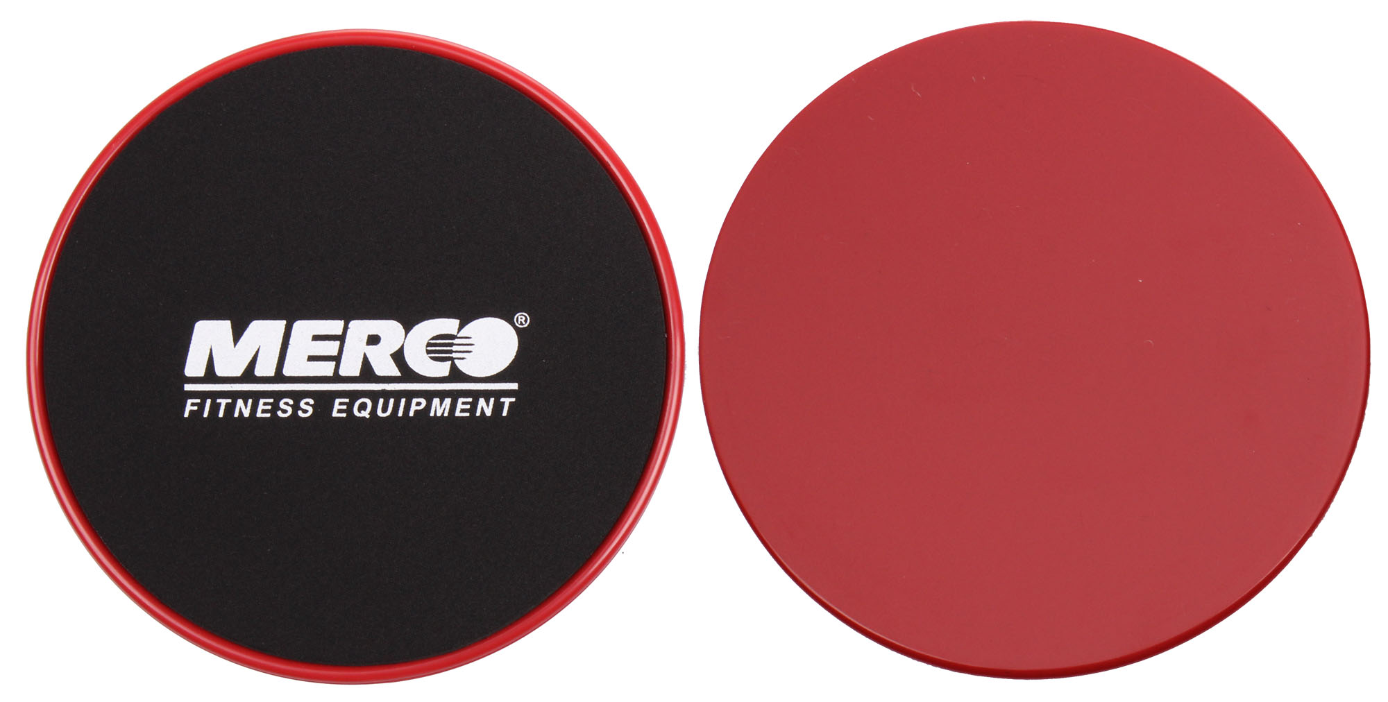 Klouzavé disky Merco Gliding Disc 2 ks