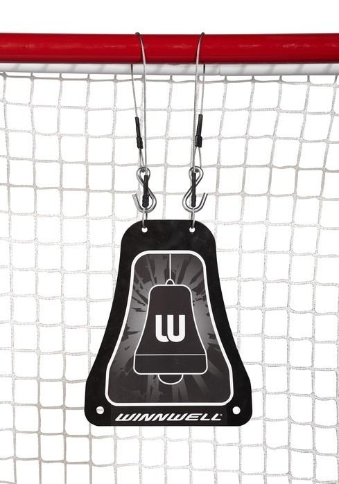 Terč Winnwell Kovový zvonící (1ks)