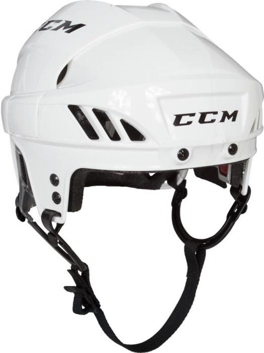 Helma CCM Fitlite 60 SR, bílá, Senior, S, 51-56cm