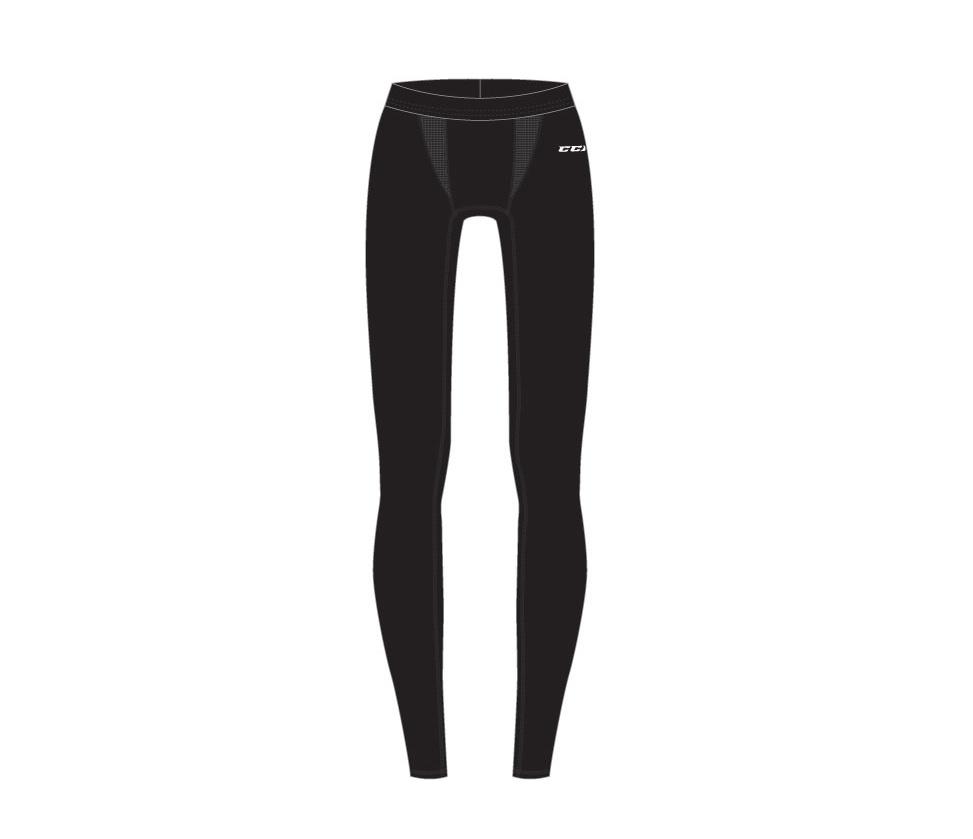 Kalhoty CCM Performance Compression Pant SR