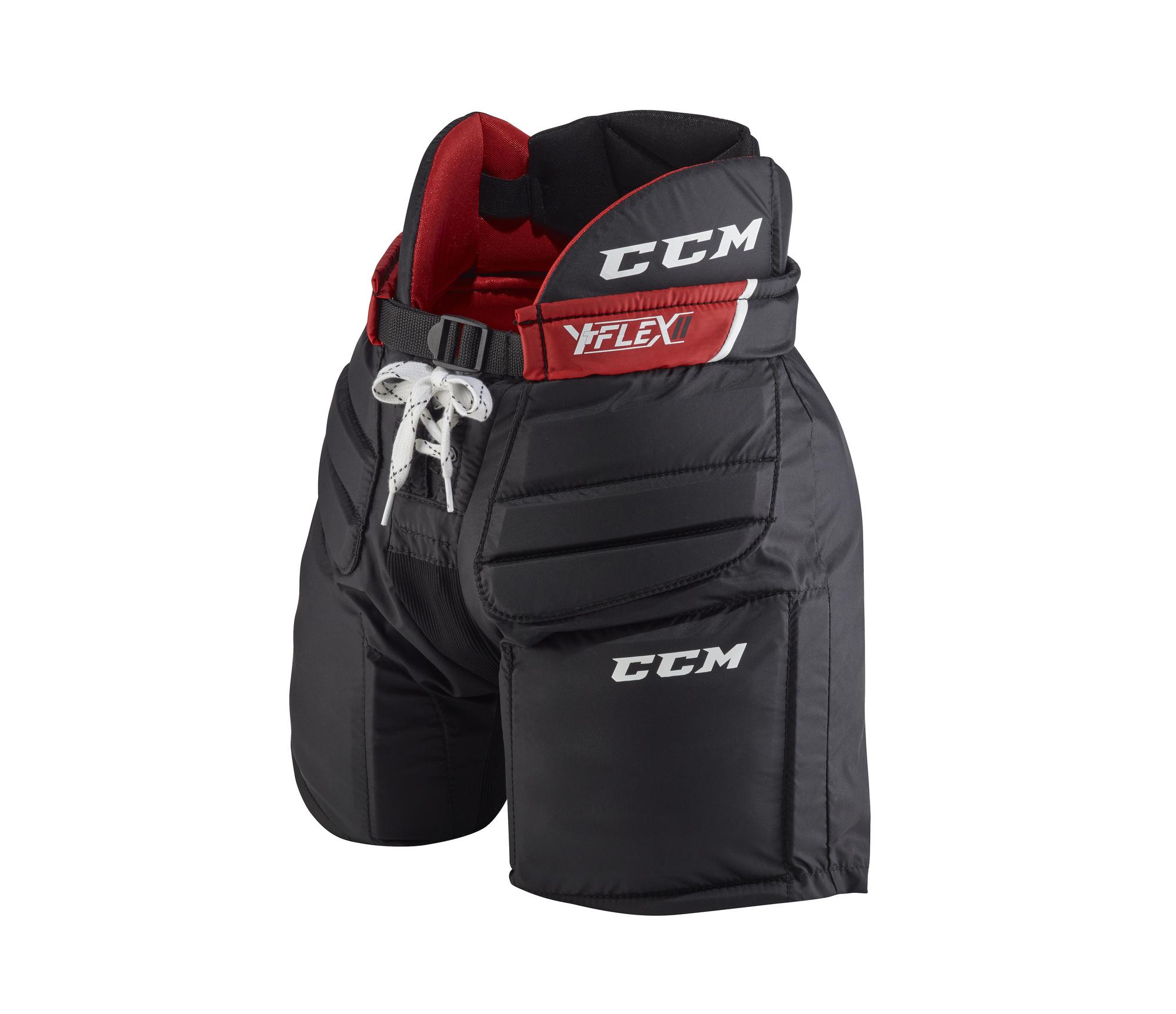 Brankářské kalhoty CCM YTFlex 2 YTH