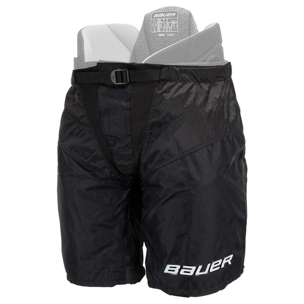 Hokejový návlek Bauer Supreme S19 SR, černá, Senior, L
