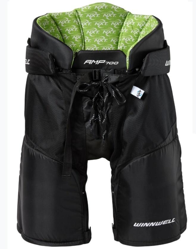 Kalhoty Winnwell AMP700 JR