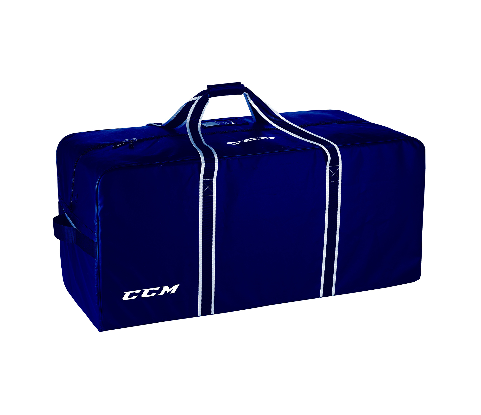 """Brankářská taška CCM Pro Wheeled Bag SR, černá, Senior, 44"""""""