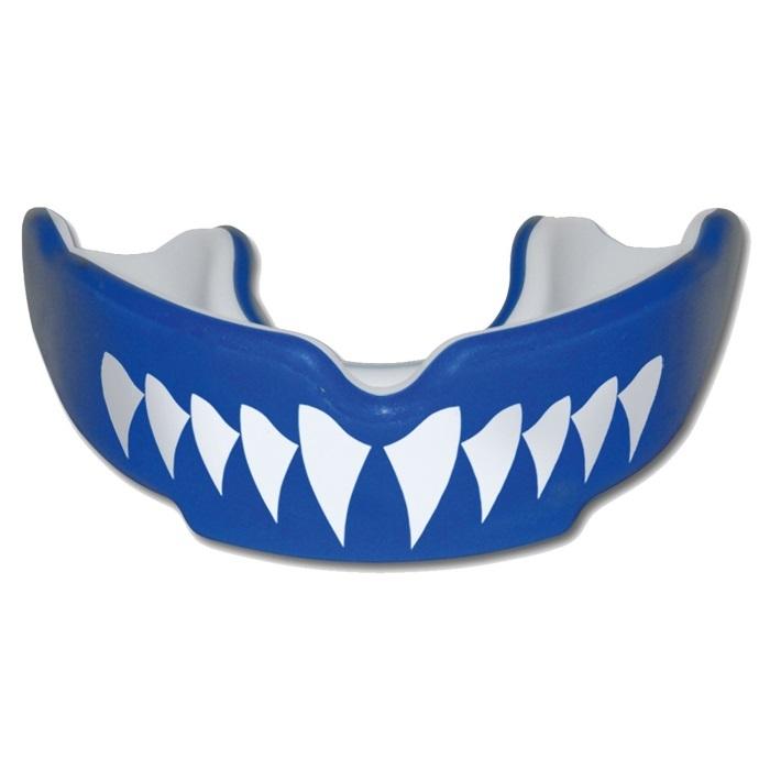 Chránič zubů Safe Jawz Extro Series Shark