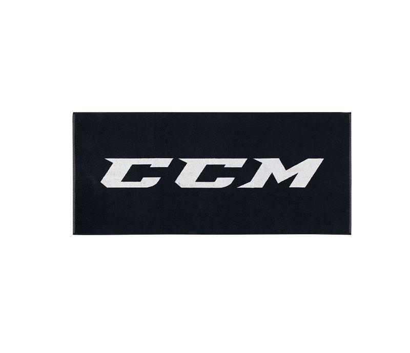 Ručník CCM Bath Towel, černá
