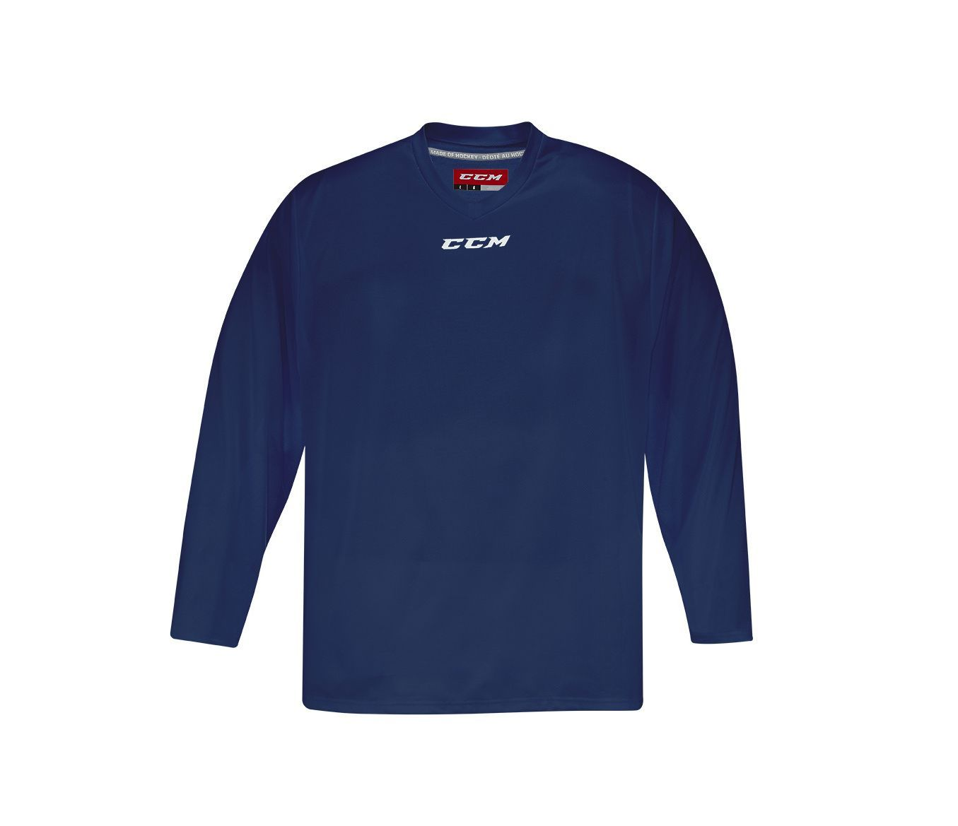 Dres CCM 5000 Practice SR, modrá, Senior, XL