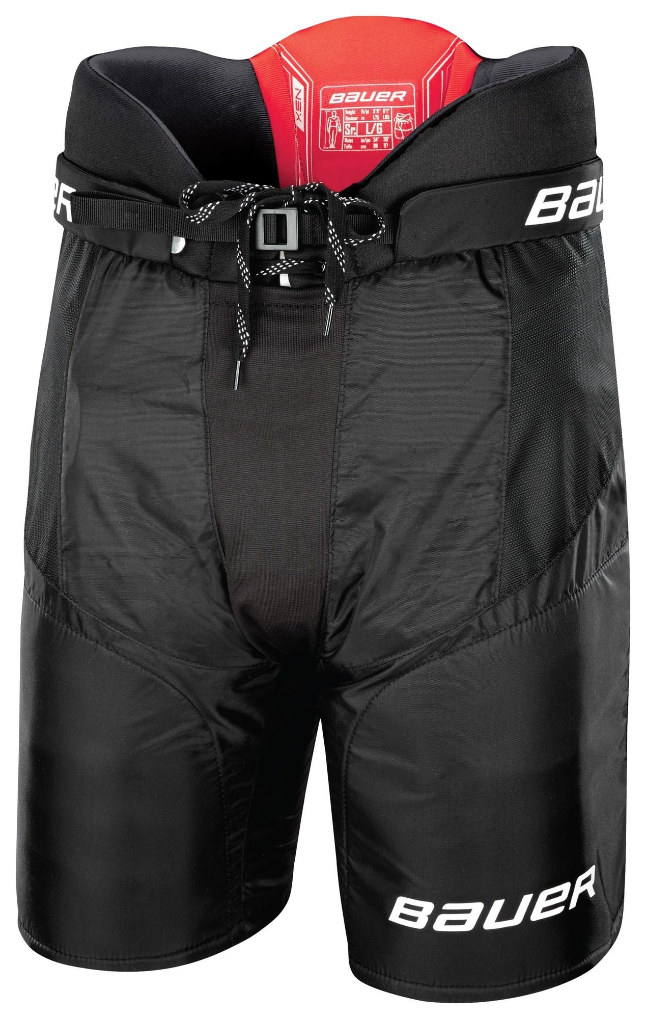 Kalhoty Bauer NSX S19 YTH