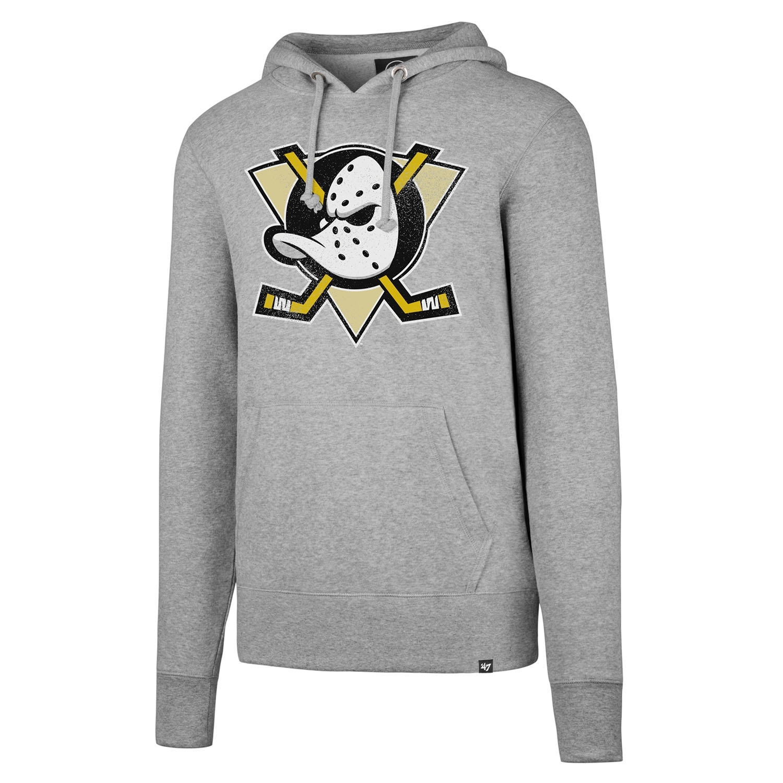 Mikina NHL 47 Brand Headline Hoody SR, Senior, M, Anaheim Ducks