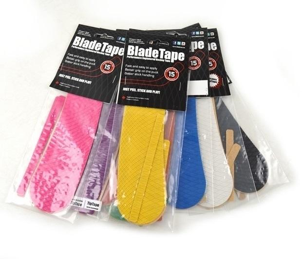 Páska na čepel Blue Sports Blade Tape
