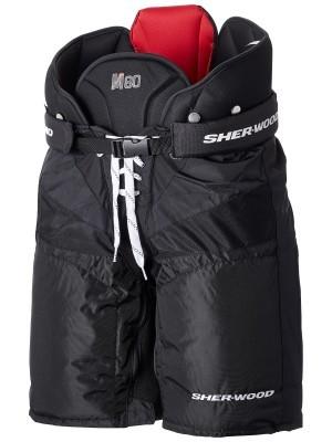 Kalhoty Sher-Wood Rekker M80 SR