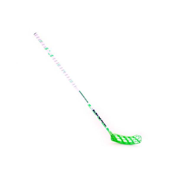 Florbalová hokejka Realstick Round 28 Flex