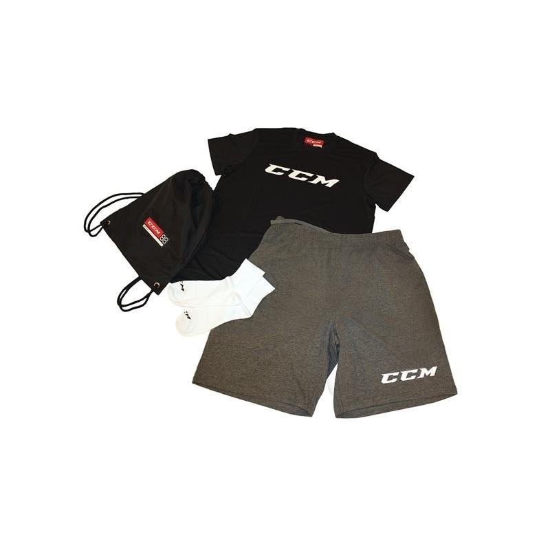 Tréninkový textil CCM Dryland Kit SR
