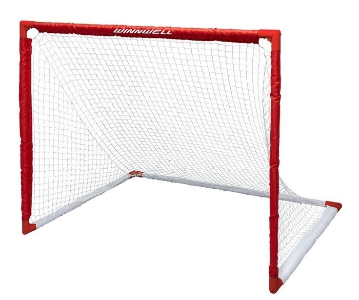 "Hokejová branka Winnwell 54"" PVC"