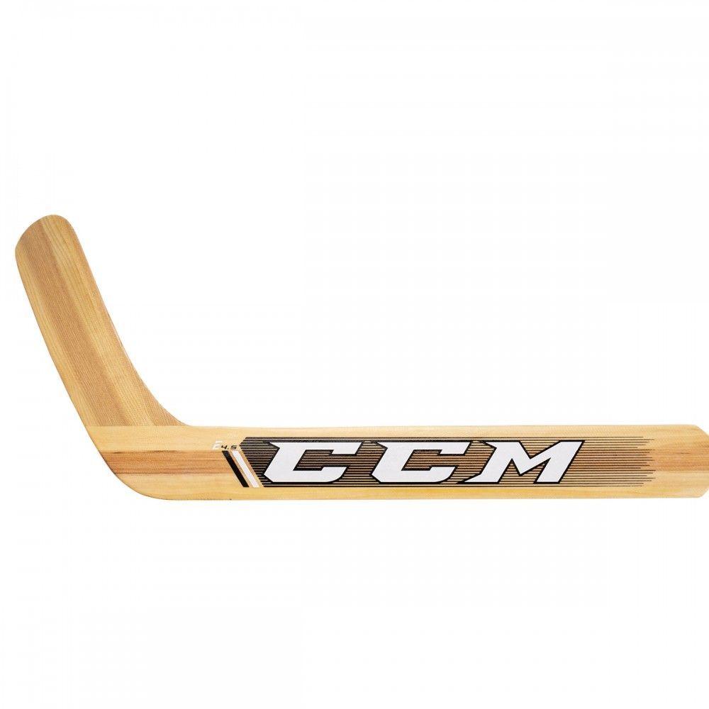 "Brankářská hokejka CCM EFlex 4.5 INT, Intermediate, 24"", L, P4"