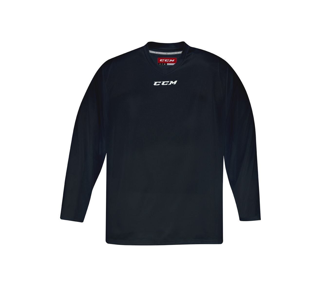 Dres CCM 5000 Practice SR, černá, Senior, XL