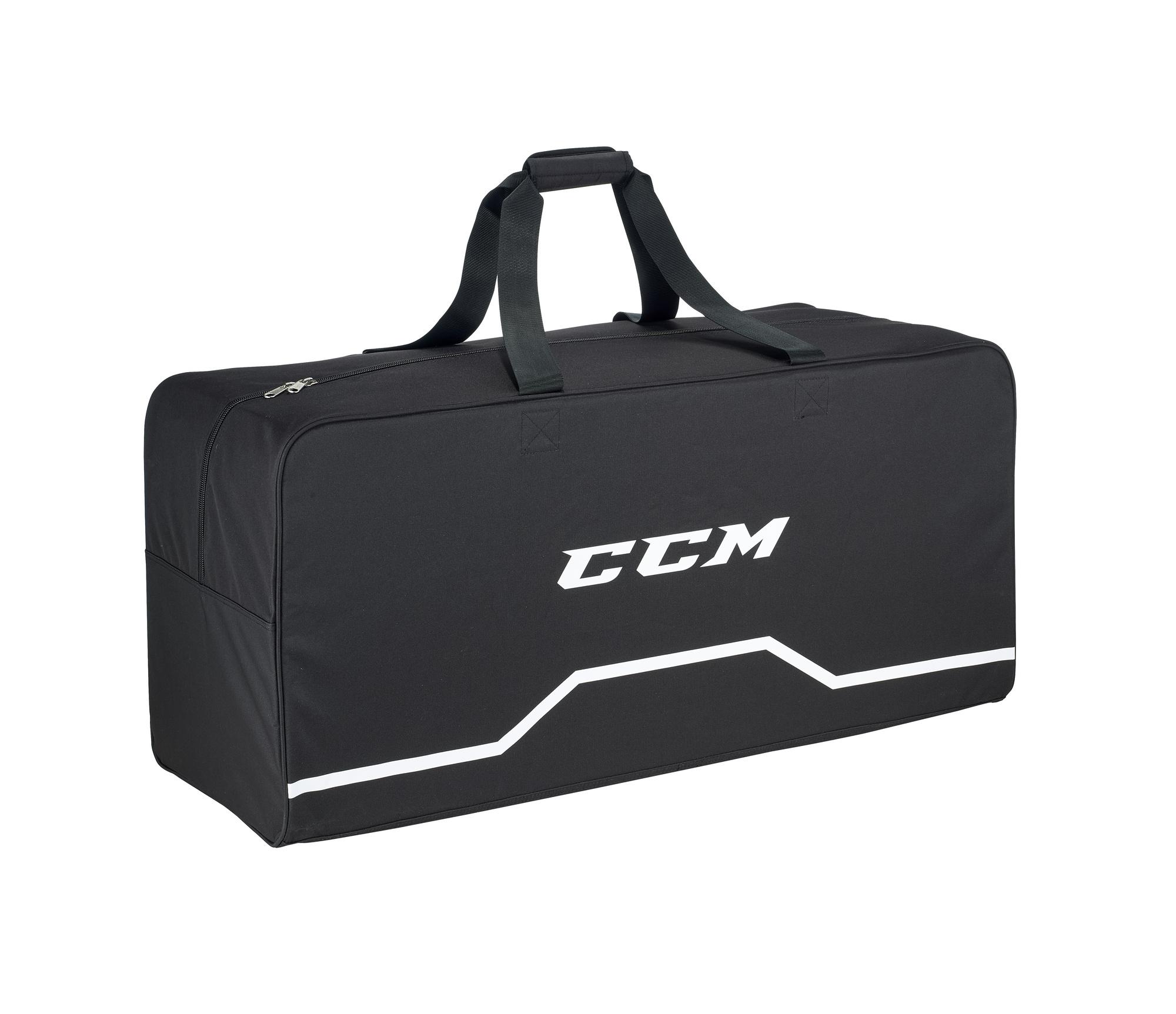 "Taška CCM 310 Core Carry Bag, černá, Senior, 38"""
