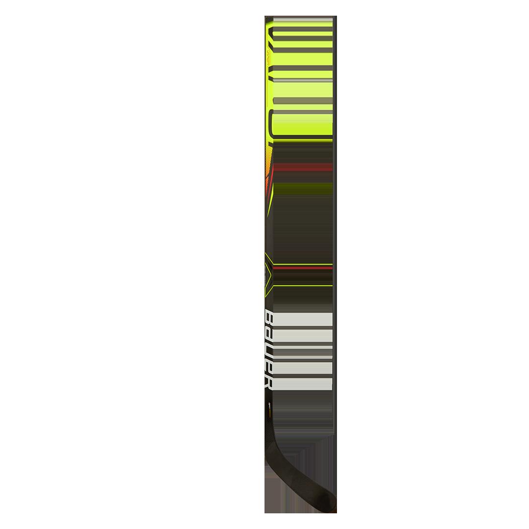 Hokejka Bauer Vapor X2.7 Grip S19 INT
