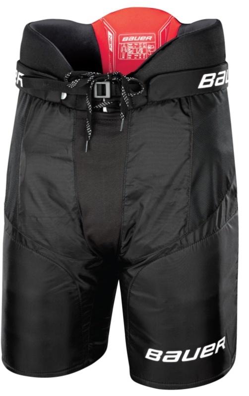 Kalhoty Bauer NSX S18 JR