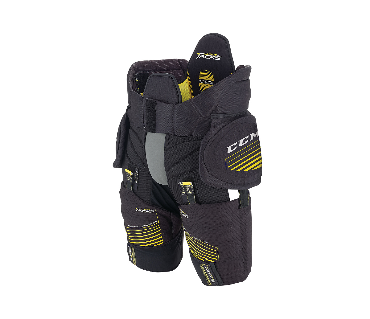Girdle + návlek CCM Super Tacks SR