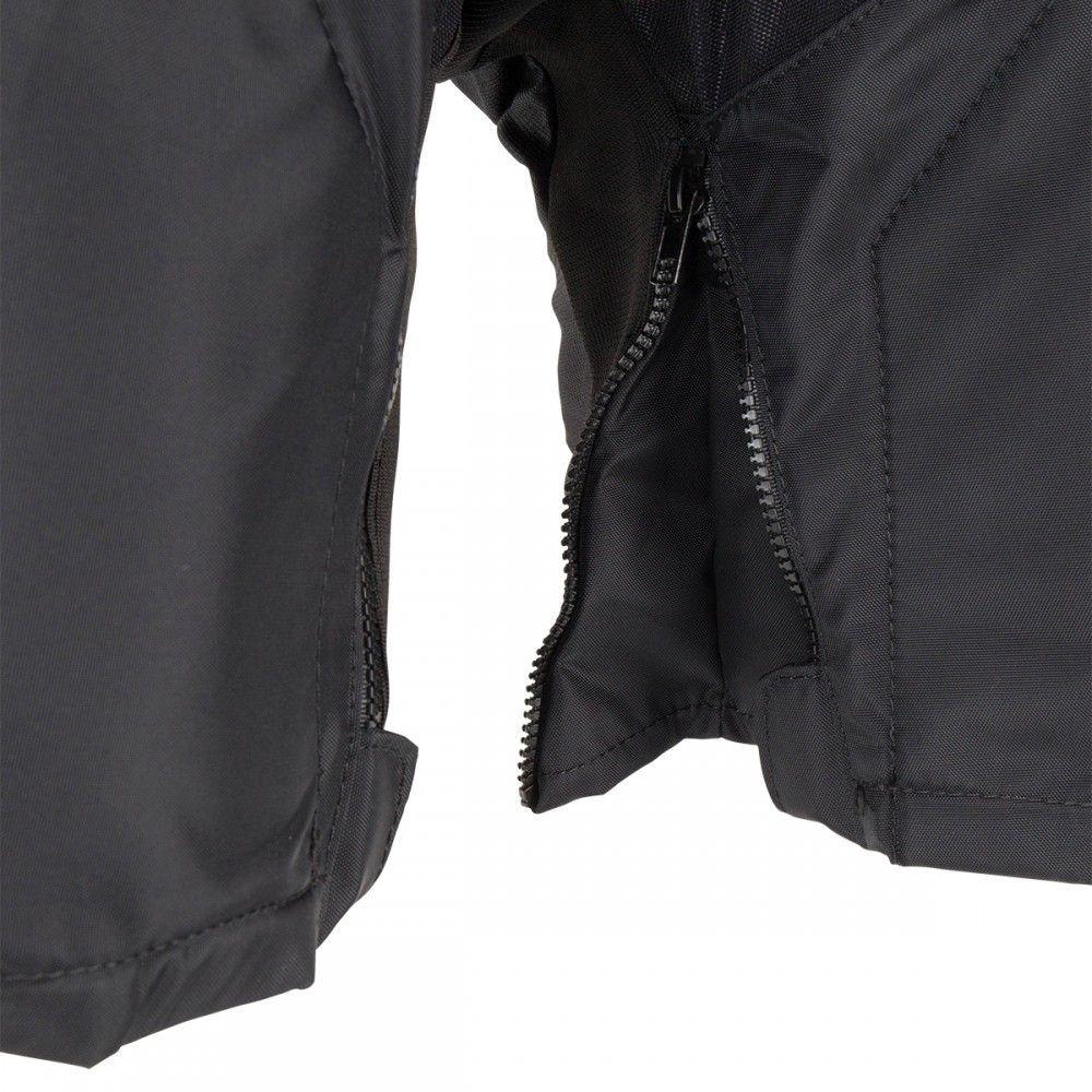 Kalhoty CCM Tacks 9080 SR, červená, Senior, M