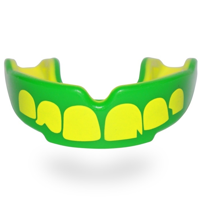 Chránič zubů Safe Jawz Extro Series Ogre