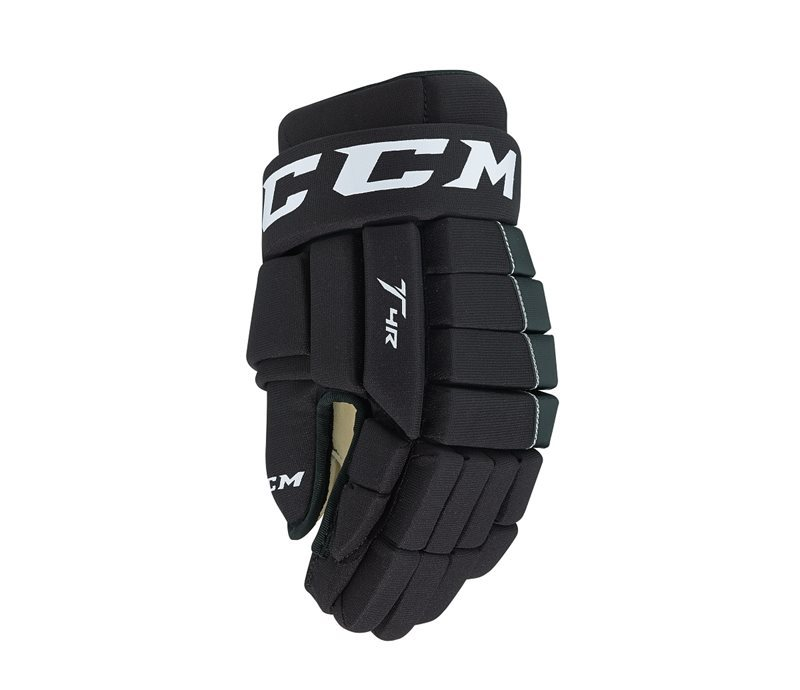Rukavice CCM Tacks 4R III JR