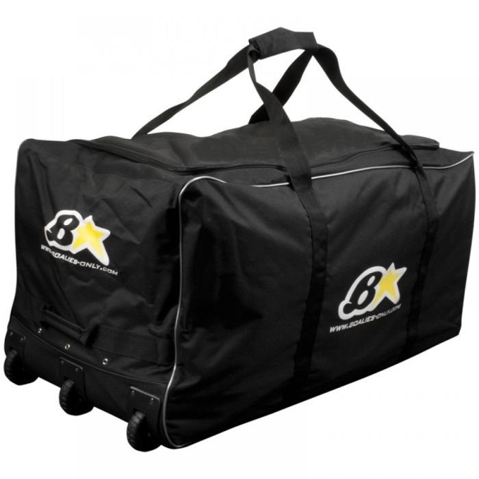 Brankářská taška Brian´s Wheel Bag