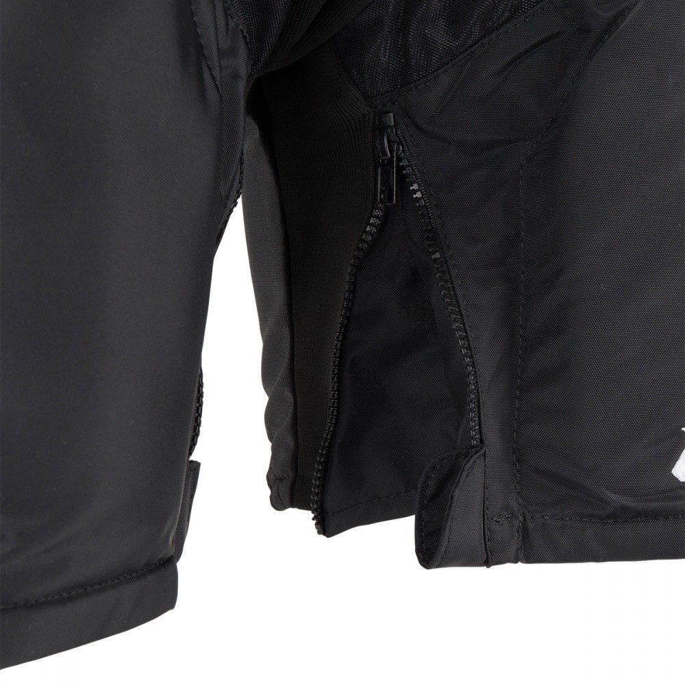 Kalhoty CCM Super Tacks AS1 SR, tmavě modrá, Senior, S