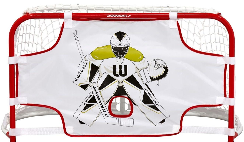 "Hokejová branka Winnwell 31"" Proform Mini Quiknet"