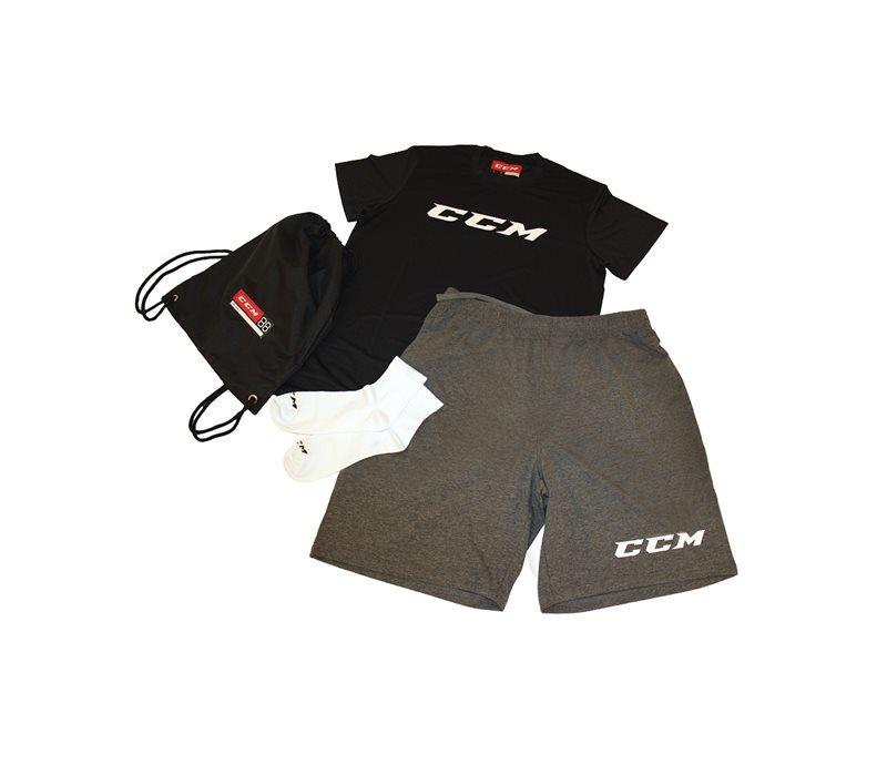 Tréninkový textil CCM Dryland Kit JR, Junior, 130